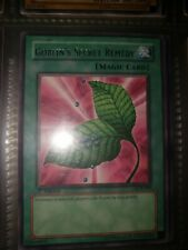 Goblin's Secret Remedy 1st Edition LOB Near Mint