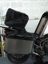 PANNIER LINER BAGS TO FIT TRIUMPH EXPEDITION ALUMINIUM PANNIERS