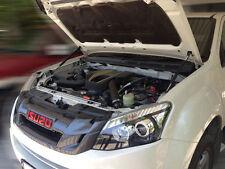 FRONT HOOD BONNET GAS STRUT SHOCK UP LIFT HOLDEN RODEO FOR ISUZU D-MAX 12-14