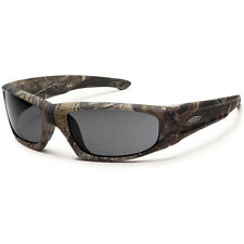 5b7c576941 Smith Optics Hudson Elite Realtree Max4Tactical Sunglasses Gray Lens
