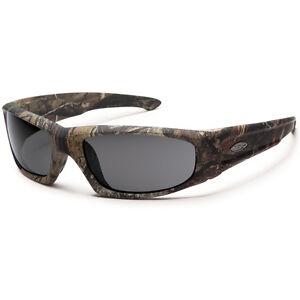 Smith Optics Hudson Elite Realtree Max4Tactical Sunglasses Gray Lens
