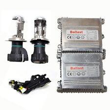 H4 H4-3 Bi Xenon HID Kit de conversión bajo High Beam 4300K 5000K 6000K 8000K 10000K