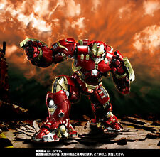 BANDAI Chogokin S.H.Figuarts Iron Man Mark 44 Hulk Buster Figure Japan EMS FREE