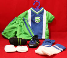 Magic Attic 18� Tonner Doll Rose Soccer Outfit Retired #3307