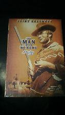 The Man with No Name Trilogy (A Fistful of Dollars, For A Few Dollars More, The