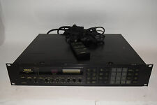 Yamaha Rev 7 Digital Reverberator w/ RC-7 Remote