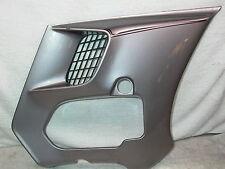 BMW K1100LT Edición Especial Aspen PLATA 712 Derecho Carenado inferior panel
