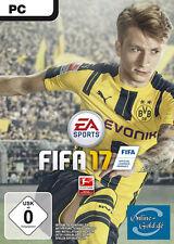 FIFA 17 - PC Standard Spiel Key - EA ORIGIN Digital Code FIFA 2017 NEU [DE/EU]
