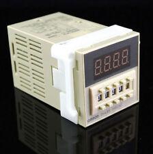 TEMPORIZZATORE TIMER PROGRAMMABILE OMRON DH48S-1Z 24 v  DC