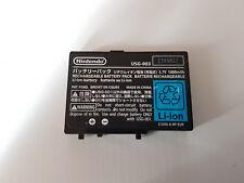 Batterie Li-Ion Nintendo DS LITE USG-003 - 1000mAh - D'origine - Officielle