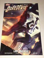 Daredevil Lady Bullseye TPB Marvel 2010 Collects Daredevil #111-115