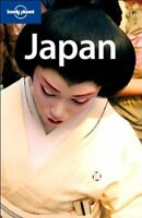 Japan (Lonely Planet Country Guides),Chris Rowthorn
