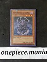 Yu-gi-oh! Barrier Statue Of The Abyss 1st/1ed CDIP-EN018 Commune