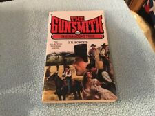The Gunsmith: THE HANGING TREE  by J. R. Roberts 2009 Paperback Western