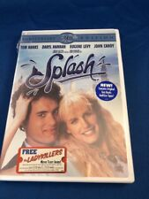 20th Anniversary Edition Splash DVD