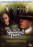 Edward Fox James Mason John Gielgud THE SHOOTING PARTY DVD (NEW & SEALED)