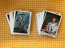 72 Vintage Spaceshots Series 2 Trading Cards