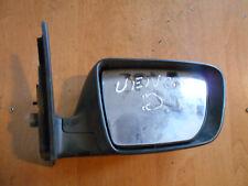 Kia Venga 2011 Right RearView Wing Mirror Außenspiegel Rechts RHD Red