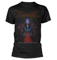 Dismember Like An Ever Flowing Stream Shirt S-XXL Death Metal T-Shirt Official