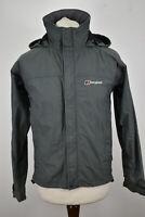 BERGHAUS AquaFoil Windbreaker Jacket size XS