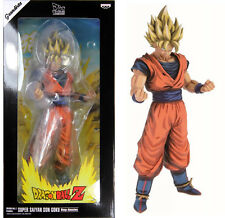 Toys & Hobbies Anime Dragon Ball Z Son Goku Super Saiyan Assault 50th Anniversary Commemorative Ver Pvc Action Figure Dbz Collectible Model For Sale