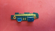 Original LG Optimus Polster V900 HDMI micro USB Verbinder Port Ladegerät