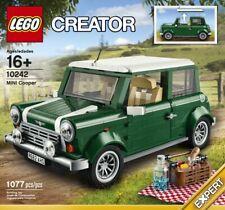 LEGO Creator 10242 Mini Cooper (New Sealed & MISB)