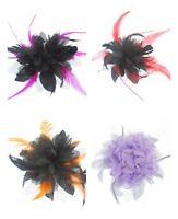 Fascinator  for Ascot Races, Ladies Day , Weddings, on headband,clip or comb