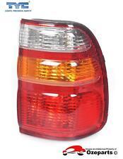 RH Right Hand Tail Light Lamp For Toyota Landcruiser 100 Series 1 1998~2002