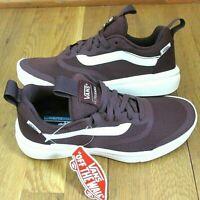 Vans Mens UltraRange Rapidweld Salt Wash Catawba Grape Skate shoes Size 9 NWT