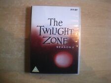 The twilight Zone  Complete  Series Season 2           New            Fast  Post