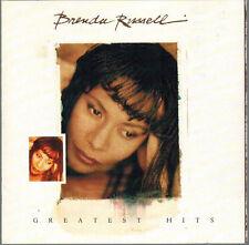 BRENDA RUSSELL - Greatest Hits  (CD 1994)