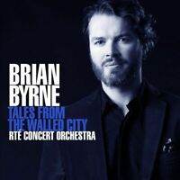 Nicola Benedetti - Brian Byrne: Tales from the Walled City