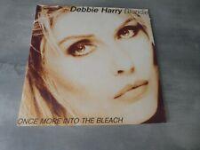 Debbie Harry Blondie  Once More Into The Bleach double vinyl album punk new wave
