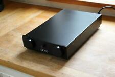 Onix OA21s Integrated Amplifier in good condition from Krescendo HiFi