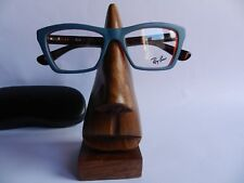 Superbe monture de lunettes RAY-BAN adulte neuves bicolore RB5316 6be45c4f7e7a