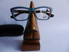 Superbe monture de lunettes RAY-BAN adulte neuves bicolore RB5316 9aeb423f5ee3