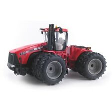 Brand New First Gear Die Cast Case IH Steiger 485HD Dual Wheel Tractor 1:50 IOB