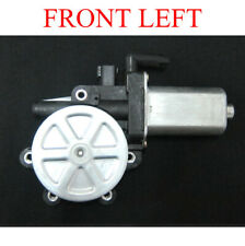 Electric Window Motor Front L/H For Isuzu Dmax Rodeo Pickup 7/2003-2011 Holden