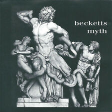 Becketts - Myth (CD 1992) - Very Good Condition