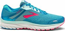 Brooks Adrenaline GTS 18 Womens Running Shoes - Blue