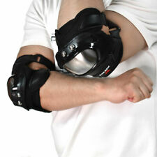 Cycling Knee Pad Elbow Guards Adult Youth Mtb Bike Skate Snowboard Safety Gear