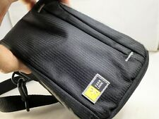 """Case Logic camera or lens Case - (A76 - Approx. Size: 6X4X3"""" ) small coolpix"""