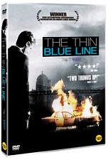 The Thin Blue Line - Errol Morris, Randall Adams, David Harris, 1988 / NEW