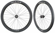 "WTB SX19 Mountain Bike With Slick Tires Wheelset 11s 29"" QR Front & Rear"