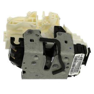 11-21 GRAND CHEROKEE DURANGO FRONT R/H DOOR LOCK LATCH ACTUATOR MOPAR 4589924AH