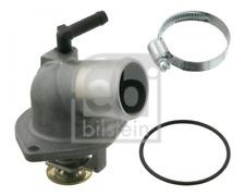 Thermostat, Kühlmittel für Kühlung FEBI BILSTEIN 27869
