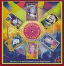 2001 FRANCE BLOC N°37** PERSONNAGES CELEBRES / ARTISTES DE LA CHANSON