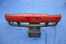 Mazda Eunos Cosmo JCESE Front Bumper Cover JDM OEM 20B 13B Rotary JC3SE