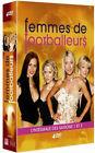 10048 // FEMMES DE FOOTBALLEURS INTEGRALE SAISON 1 + 2 COFFRET 4 DVD NEUF